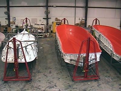 H.M.P.S. 5000 lbs